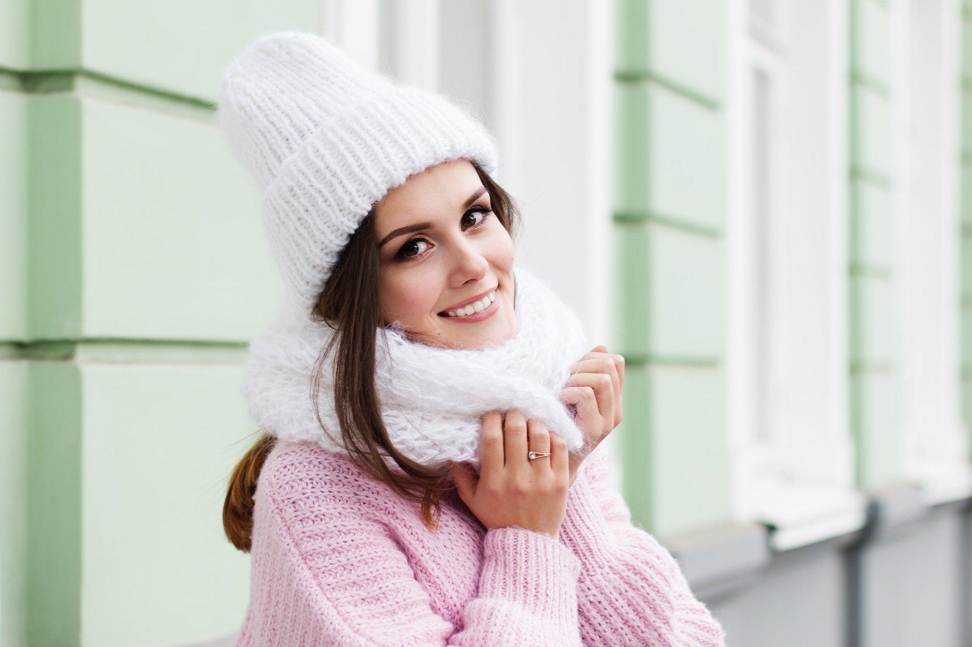 Les matières tendance de cette hiver