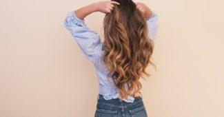 pousse cheveux naturelle