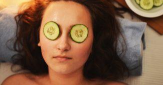 Masques visage hydratants faits maison