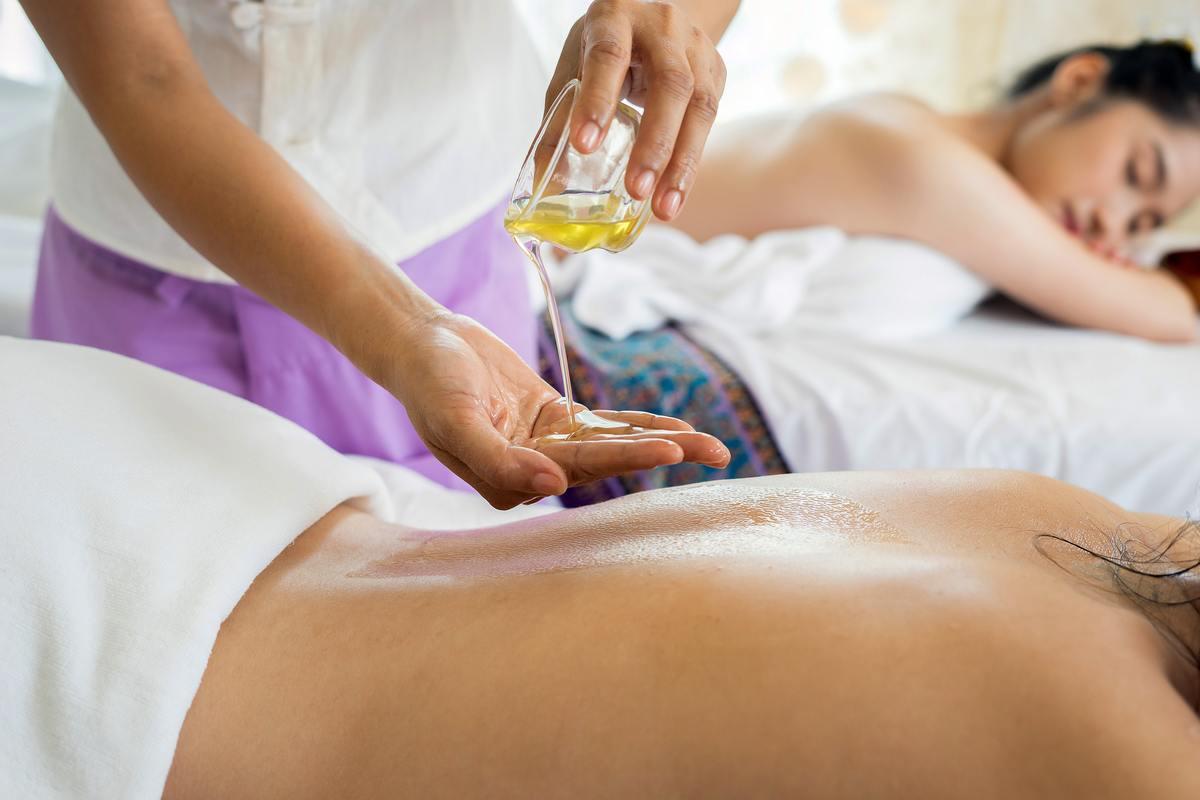 types-massage
